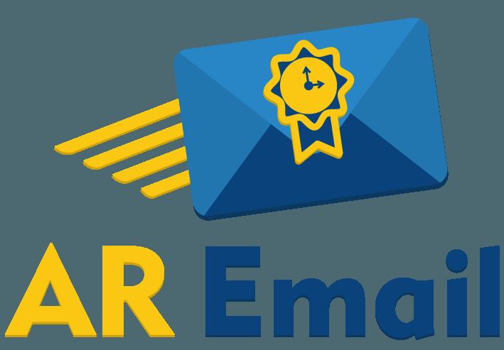 Logo AR-Email
